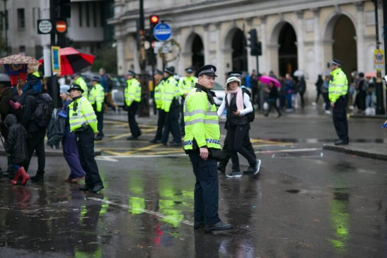 public sector security